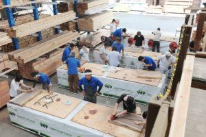【レポート】第7回正木屋DIY部「ブラックウォールナット一枚板カフェテーブル」