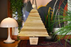 今年は「アロマなクリスマスツリー(クスノキ)」販売します【終了】